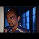 竹中直人、冷血で残忍な謎の武士役でカメオ出演 劇場版『神の舌を持つ男』新場面写真