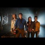 『死霊のはらわた リターンズ』シーズン2、来年1月よりHuluにて独占配信へ