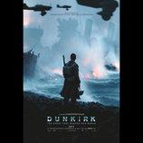 クリストファー・ノーラン最新作『ダンケルク』 激しい戦場の様子捉えた特報映像第2弾