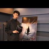 『アサシン クリード』吹替え声優に斎藤工 「ファスベンダーを担当できて嬉しかったです」