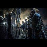 『パワーレンジャー』特報映像、5人の高校生が驚異的な力を手に入れる