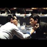 韓国映画史上最も多い血糊の量! 悪人たちが暴走、韓国ノワール『アシュラ』予告編