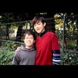 『太陽を掴め』吉村界人×中村祐太郎監督が語り合う、映画新世代が感じていること