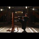 ドニー・イェン主演、シリーズ第3弾『イップ・マン 継承』来年4月公開 敵役にマイク・タイソン