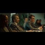 A・ホプキンス & A・パチーノ共演シーン初公開 『ブラック・ファイル』特別映像