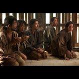 『沈黙ーサイレンスー』、マーティン・スコセッシ監督来日へ 小松菜奈らの新場面写真も