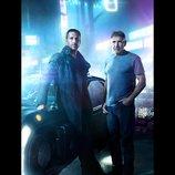 『ブレードランナー 2049』、ハリソン・フォード&ライアン・ゴズリングの2ショット写真公開