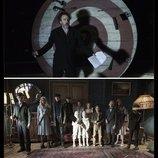 『ミス・ぺレグリンと奇妙なこどもたち』特別映像 エヴァ・グリーンがティム・バートンを絶賛
