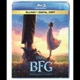 『BFG:ビッグ・フレンドリー・ジャイアント』ブルーレイを2名様にプレゼント