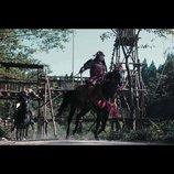 『たたら侍』主題歌入りティザー映像公開 ATSUSHI「平和への願いを込めました」