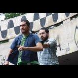 ブラジル発クライム・アクション『トゥー・ラビッツ』予告編 監督コメントも