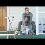 M・ファスベンダー×A・ヴィキャンデル、運命に翻弄される夫婦役に 『光をくれた人』予告映像公開