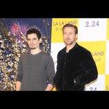 『ラ・ラ・ランド』来日記者会見速報 R・ゴズリングと監督が日本映画へのオマージュ明かす