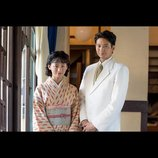 向井理、祖母の半生記映画を自ら企画 『いつまた、君と ~何日君再来~』で尾野真千子と夫婦役に