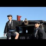 庵野秀明、山崎貴に続くのは山田洋次と黒沢清!? 『海賊とよばれた男』が示す日本映画とVFXの関係