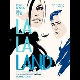 『ラ・ラ・ランド』、全国27館でのIMAX上映決定 先着限定のミニポスター入場者プレゼントも