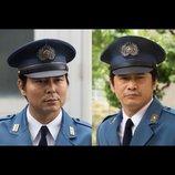 『ヒトヤノトゲ〜獄の棘〜』小澤征悦&萩原聖人、対極的なふたりを収めた予告映像