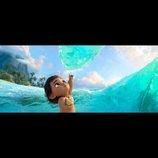"""ディズニー最新作『モアナと伝説の海』監督コメント """"海""""に感情を与えた理由は?"""