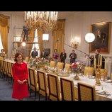 当時のホワイトハウスとジャッキーを完全再現 N・ポートマン主演『ジャッキー』 特別映像