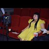 渡辺直美が映画館でキレキレのダンス披露 『ラ・ラ・ランド』CM&メイキング映像公開