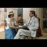 """ブラッド・ピット主演『マリアンヌ』は、名画『カサブランカ』の美しい""""偽物""""だ"""