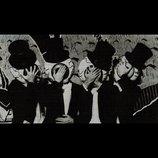 『めだまろん/ザ・レジデンツ・ムービー』初夏公開 謎に包まれた芸術集団のドキュメンタリー
