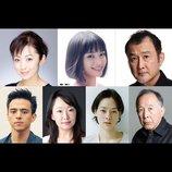 広瀬すず、吉田鋼太郎、満島真之介ら、是枝裕和×福山雅治『三度目の殺人』追加キャスト発表