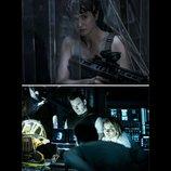 『エイリアン:コヴェナント』予告編 エイリアンに襲われ真っ赤に染まる乗組員の姿も