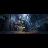 『レゴ ニンジャゴー ザ・ムービー』今秋公開決定 新アニメシリーズの放送も