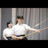 『あさひなぐ』乃木坂46のキャストコメント公開 西野七瀬の稽古写真と舞台版配役も明らかに