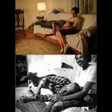実在の夫婦の物語を映画化『ラビング』、当時の写真と再現写真を同時公開