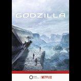 アニメーション映画『GODZILLA』、Netflix×東宝のタッグにより全世界配信決定!