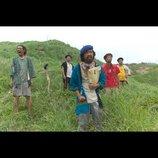 『まんが島』は映画版『バイプレイヤーズ』だ! 名脇役たちは監督の腕を問う