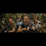 """コングは解明されていない""""何か""""? 『キングコング』IMAX鑑賞をレコメンドする特別映像"""
