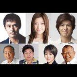 篠原涼子、佐藤浩市、阿部寛、笑福亭鶴瓶ら、吉永小百合主演『北の桜守』追加キャストに