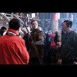 """マット・デイモン&チャン・イーモウ、""""万里の長城""""撮影を振り返る 『グレートウォール』コメント"""