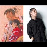 木村拓哉、杉咲花らのアクションも 『無限の住人』MIYAVIと劇中シーンのコラボ映像公開へ