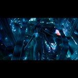 スカーレット・ヨハンソンのダイブシーンも 『ゴースト・イン・ザ・シェル』約5分の本編映像