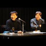 宮台真司×中森明夫が語る、映画と社会の現代的難点 『正義から享楽へ』対談(前編)