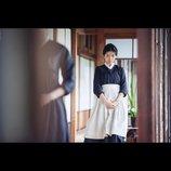 『お嬢さん』は日本でも撮影が行われていた! 三重県・六華苑を捉えた新場面写真