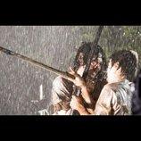綾野剛主演『武曲 MUKOKU』予告編映像 アクション指導者「綾野君は本当に天才的な努力家」