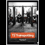 『T2 トレインスポッティング』オリジナルグッズを3名様にプレゼント
