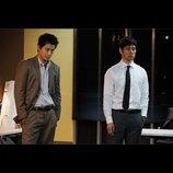西島秀俊&小栗旬『CRISIS』のアクションがスゴい! 豪快さの中に漂うオトコの色気