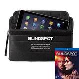海外ドラマ『ブラインドスポット』スマートバッグインバッグを3名様にプレゼント