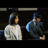 """西島秀俊と石田ゆり子は""""ただならぬ関係性""""だ 『CRISIS』共演に漂う艶っぽさ"""