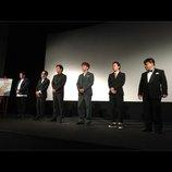 ジミー大西の再現度に驚きの声も 『Jimmy』沖縄国際映画祭の初公開に反響