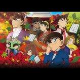 吉岡里帆の声に注目! 『名探偵コナン から紅の恋歌』斬新なコラボレーションを読む
