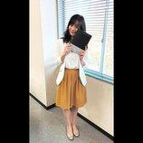 野崎萌香、『CRISIS』で小栗旬を癒す大学職員役に 「共演できるなんて夢のようでした」