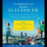 LA市庁舎で大規模イベント開催! 『ラ・ラ・ランド』に見る、映画と政治の関係