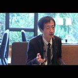 映画プロデューサー・奥山和由が語る深作欣二、北野武、そして日本映画の現在